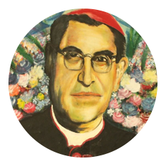 The Romero Centre is named after Oscar Romero